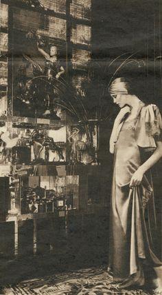 The Biba Newspaper, 1973