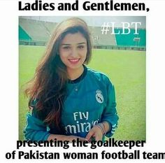 Pakistani role models. Pakistan Zindabad!