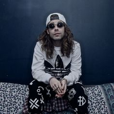 Mod Sun - Stoner Girl ft Pat Brown Official Video by