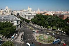 Madrid is the capital city of one of the oldest nations in the world, Spain. Madrid is the centre of famous and globally renowned tourist attractions that are backed. Madrid Hotels, Latina, Best Hotel Deals, Best Hotels, Luxury Hotels, Walking Tour, Ibiza, Belle Epoque, Madrid Travel
