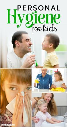 How Personal Hygiene For Kids Can Keep Them Healthy? : It is also about keeping your entire self clean and taking care of not infecting others around you. In this article, MomJunction tells you why personal hygiene for kids is important, and the seven habits that they should follow.