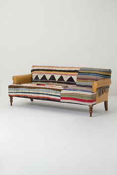 Anthropologie : Andreas Sofa