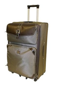 20 Inches Simple Rotating Suitcase Simple and Soft Case HUIJUNWENTI Carry Suitcase Color : Beige, Size : 20 Black The Latest Style