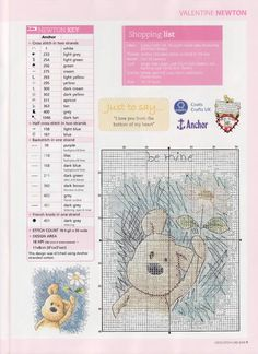 Gallery.ru / Photo # 5 - Cross Stitch Card Shop 58 - WhiteAngel