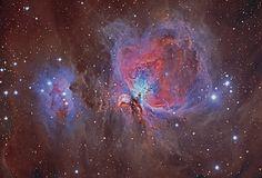 M42 The Orion Nebula | de Terry Hancock