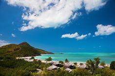 Antigua & Barbuda Landscape
