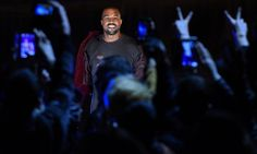 Kanye West abandons CDs – but others won't #Entertainment_ #iNewsPhoto