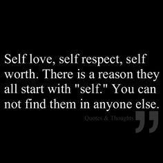 What do you think about your self?How do you treat your self? And how much love do you give to your self? Find Quotes, Quotes To Live By, Me Quotes, Motivational Quotes, Inspirational Quotes, Qoutes, Random Quotes, Meaningful Quotes, Queen Quotes