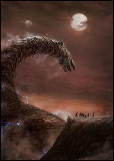 Dune_Book_07_Riding_The_Sandworm_MarkMolnar_final_digital.jpg (646×910)