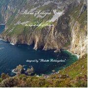 Slieve League Cliffs are the highest cliffs of Ireland Cliff, Ireland, Water, Outdoor, Calendar, Gripe Water, Outdoors, Irish, Outdoor Games
