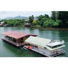 Lunch Cruise on the Splendid Mae Klong River