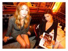 """Gigi Hadid on Instagram: """"Paris Diaries"""""""