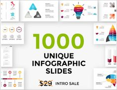 infographic word template