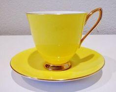 Royal Albert Tea Cup & Saucer