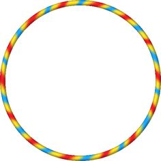 hula hoop - they made them a lot better then, with weighted balls in them so they would gain momentum as you swung them around your hips.