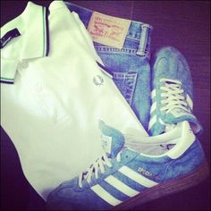 Away Days - Spezials and Fred Perry
