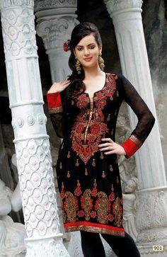 Pakistani Salwar Kameez Designs