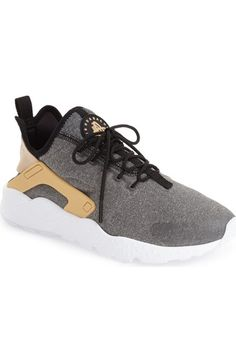 ***Nike 'Air Huarache Run Ultra SE' Sneaker (Women) available at #Nordstrom (I like the Night Maroon/Light Iron)