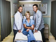 Nurse Jackie-the husband and the lover Dominic Fumusa, I Love Series, Tv Series, Emergency Room Nurse, Nurse Jackie, Current Tv, Hello Nurse, American Series, Physical Development