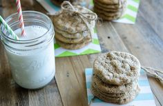 When it comes to desserts, cookies are a treat that no one should be deprived of. However, when you have gluten intolerance, it can become hard to find versions of these sweet treats that meet your dietary needs. Nowadays, flours like Bob's Red Mill Gluten-Free 1-to-1 Baking Flour can be substituted in recipes for standard …