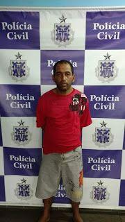 NONATO NOTÍCIAS: POLICIA CIVIL PRENDE AUTOR DE HOMICÍDIO EM SENHOR ...