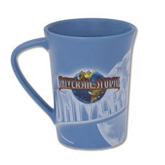 Universal Studios™ Logo Mug