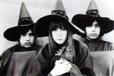 give yourself a TREAT this Halloween and get your tickets to see Os Mutantes at Dollhouse on November 20th. xxx http://www.showclix.com/even...
