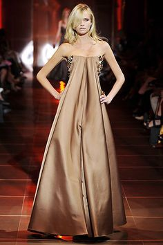 Armani prive prom dresses