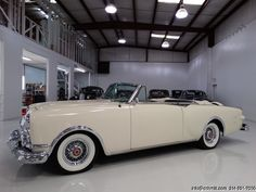 Daniel Schmitt & Co Presents: 1953 #Packard Caribbean Convertible  www.schmitt.com 314.291.7000 #classiccars