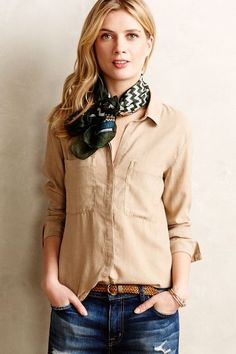 lilith buttondown #anthrofave