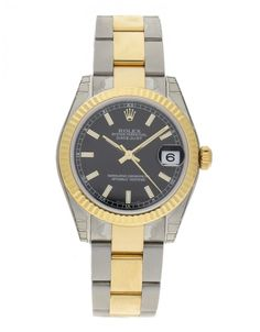 Watchmaster.com - Rolex Datejust Lady 31 178273