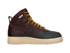 Nike Air Force 1 Men's Duckboot - $165.00
