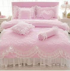 Pin By Nina On Bedroom Duvet Covers Bedroom Decor Pink Bedding