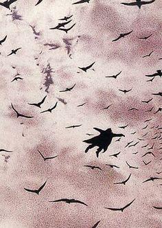 Quint Buchholz: The Flight