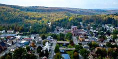 6 Pocono Hiking Trails to Experience Fall Colors Pocono Mountains, Hiking Trails, Pennsylvania, Dolores Park, River, Fall, Colors, Outdoor, Autumn