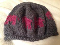 Elephant Hat | Crooked Needles . . .