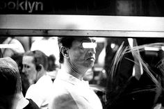by Christophe Agou Documentary Photographers, Street Photographers, Photographs Of People, Living In New York, Documentaries, Black And White, Couple Photos, White Photography, Fotografia