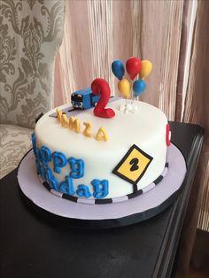 #bus cake