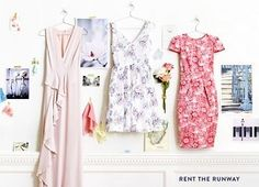 Happy Shaadi Seattle : Summer Wedding Guest Style with Rent the Runway