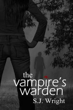The Vampire's Warden, a Paranormal Romance (Undead in Brown County #1) by S.J. Wright, http://www.amazon.com/dp/B004NNVKAO/ref=cm_sw_r_pi_dp_zHgdqb1DS5ZZ5