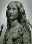 Mary Magdalene by Tilman Riemenschneider