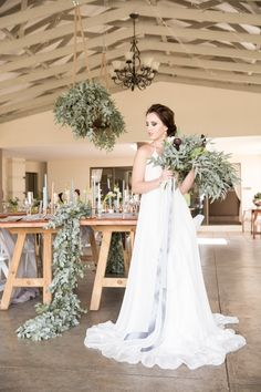 Riverside Country Estate was the perfect backdrop for our Modern Elegance Styled Wedding Shoot {as featured on Mooi Troues earlier this year}. We love combining simple elements like glass & copper with a very simplistic greenery runner, adding a few Black Calla Lilies & White Tulips for a pop of colour. Follow us on Facebook @Pronkertjie for more of our work Black Calla Lily, Wedding Shoot, Wedding Dresses, White Tulips, Calla Lilies, Country Estate, Wedding Stationary, Decoration, Greenery