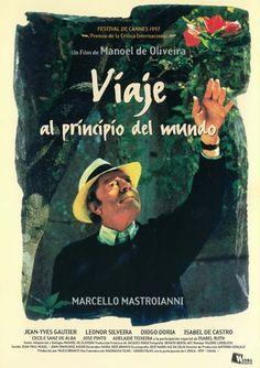 "Viaje al principio del mundo (1997) ""Viagem ao Princípio do Mundo"" de Manoel de Oliveira - tt0120443"