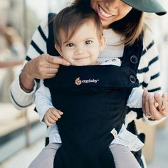 fcd88fe4778 Ergobaby Four Position 360 Carrier Baby Gear