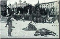 Spain - 1936. - GC - 19 de Juliol de 1936 - Barcelona