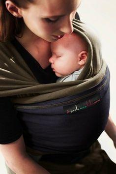 23 best Je Porte Mon Bébé images on Pinterest   Baby slings, Baby ... 279ab82ae8e