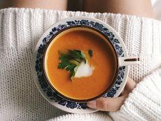 Suppen zum Abnehmen: 3 Rezepte mit Fatburner-Effekt | ELLE