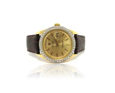Rolex pre-owned- sold at Francis Jewellers, Victoria BC