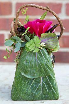botanical purse a ; design Jimmy Lohr; workshop Baltimore 2013