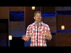 Tim Hawkins on Hand Raising--one of my favorite clips by him.